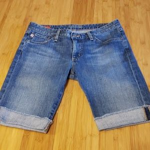⭐ Big Star Alexis Shorts